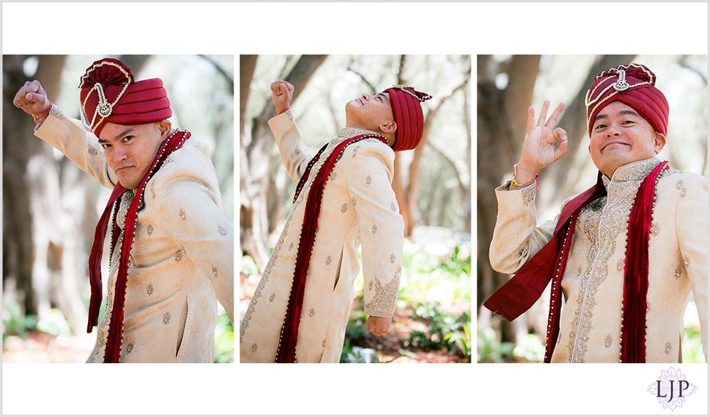 07-padua-hills-indian-wedding-photographer-first-look-couple-session-photos