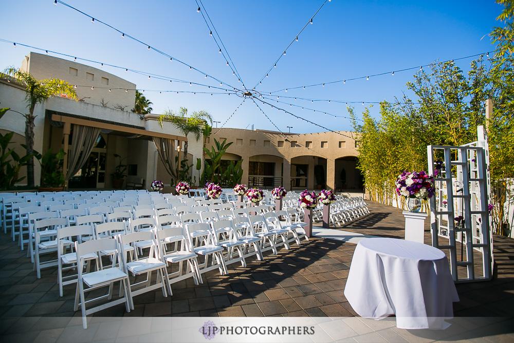 15 The Grand Long Beach Event Center Wedding