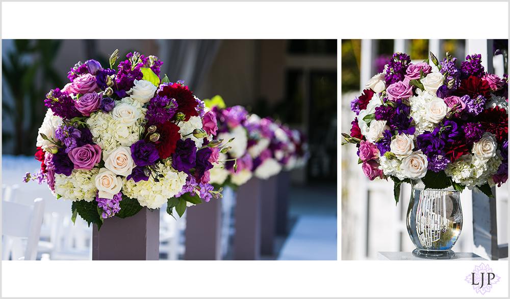 The Grand Long Beach Event Center Wedding