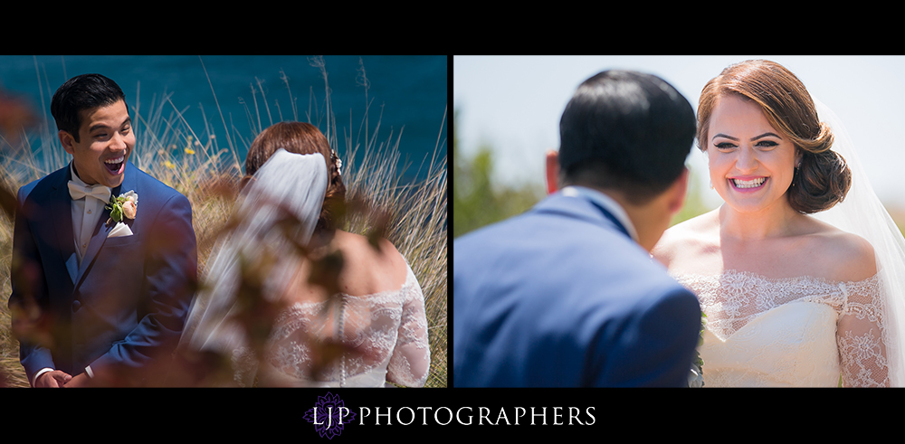 17-los-verdes-golf-course-wedding-photographer-first-look-couple-session-photos