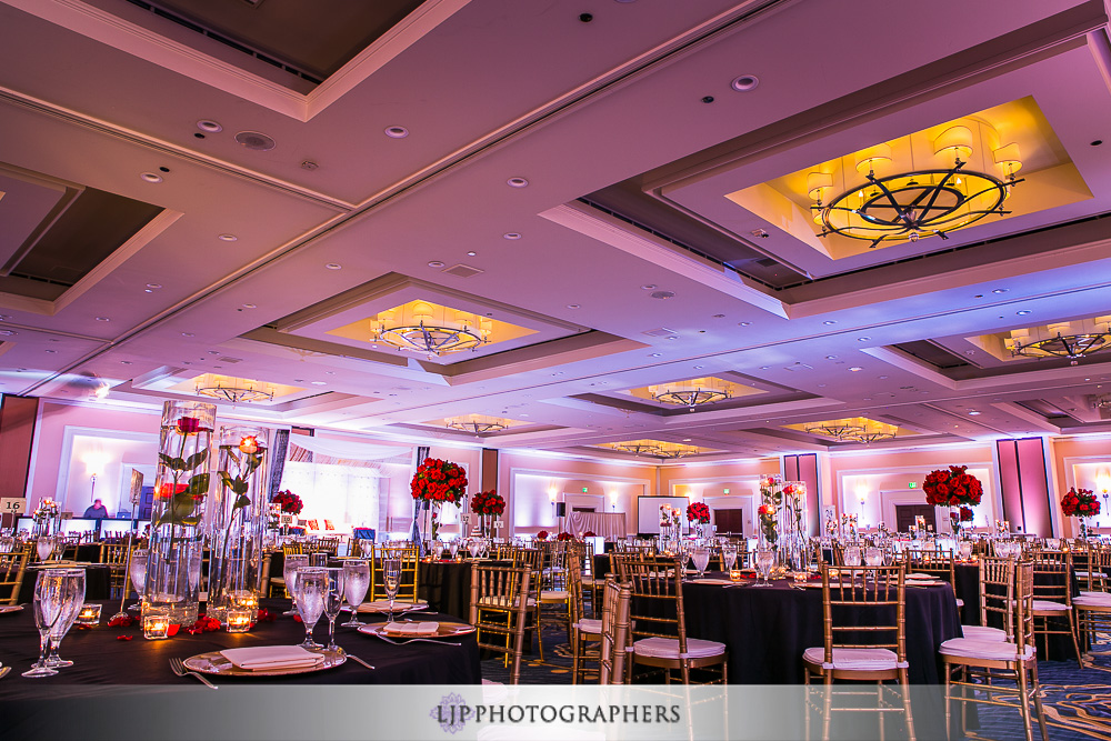 28 Laguna Cliffs Marriott Indian Wedding Photographer
