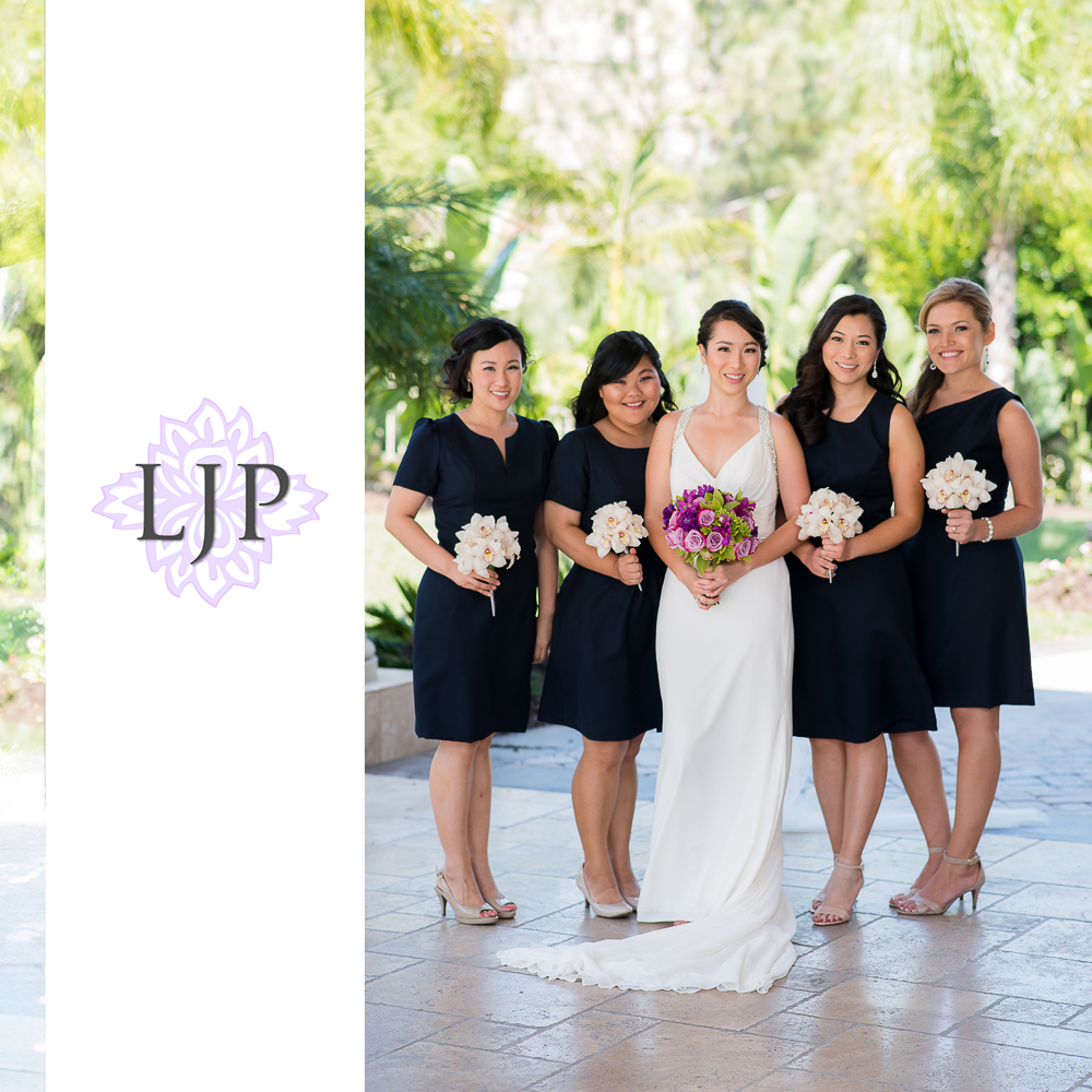 09-san-clemente-wedding-photographer-first-look-couple-session-wedding-party-photos