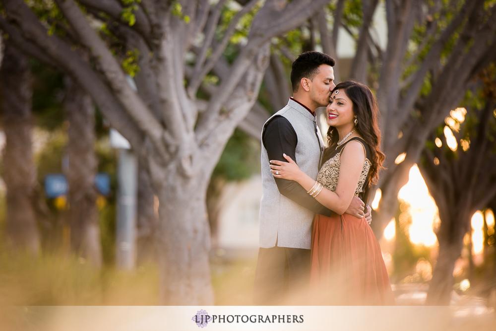 Hotel Maya Indian Pre Wedding Swapnil And Jasmine