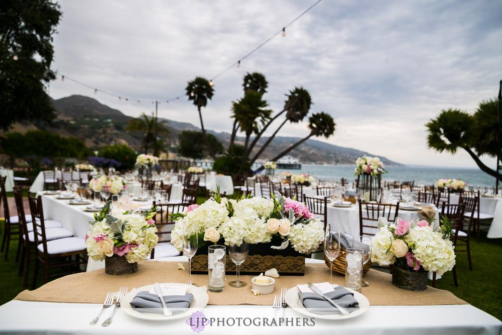 36 Adamson House Malibu Wedding Photographer Reception