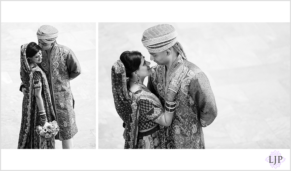 10-newport-beach-marriott-hotel-indian-wedding-photographer-first-look-couple-session-photos