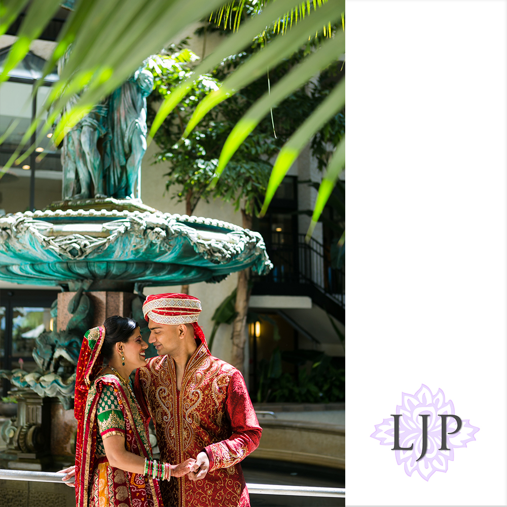 11-newport-beach-marriott-hotel-indian-wedding-photographer-first-look-couple-session-photos
