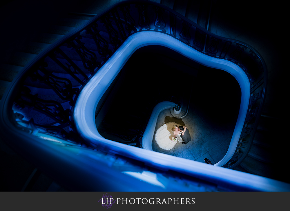 15-la-banquets-glenoaks-ballroom-wedding-photographer-first-look-wedding-party-couple-session-photos
