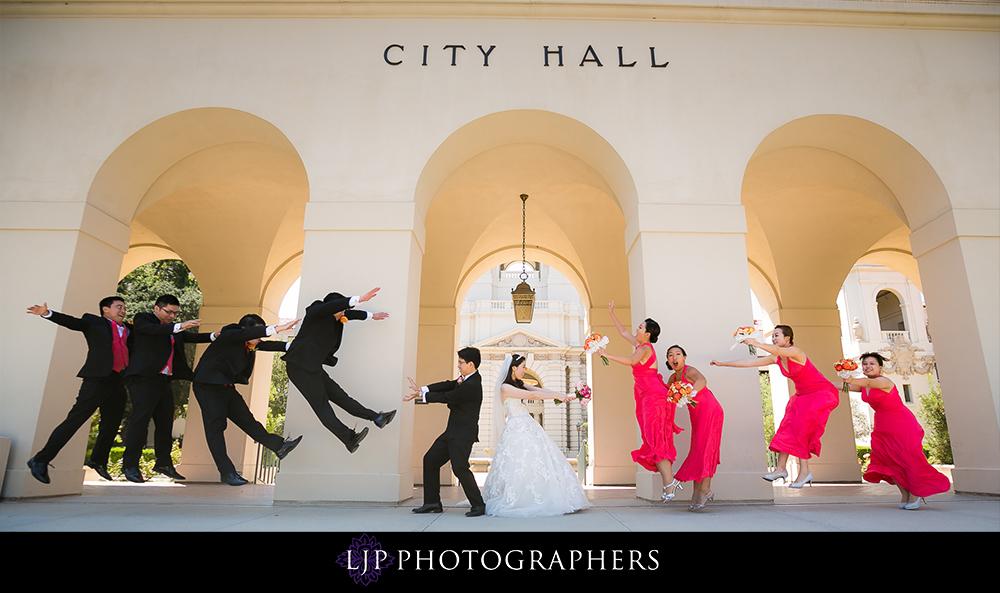 16-the-langham-huntington-pasadena-wedding-photographer-wedding-party-photos