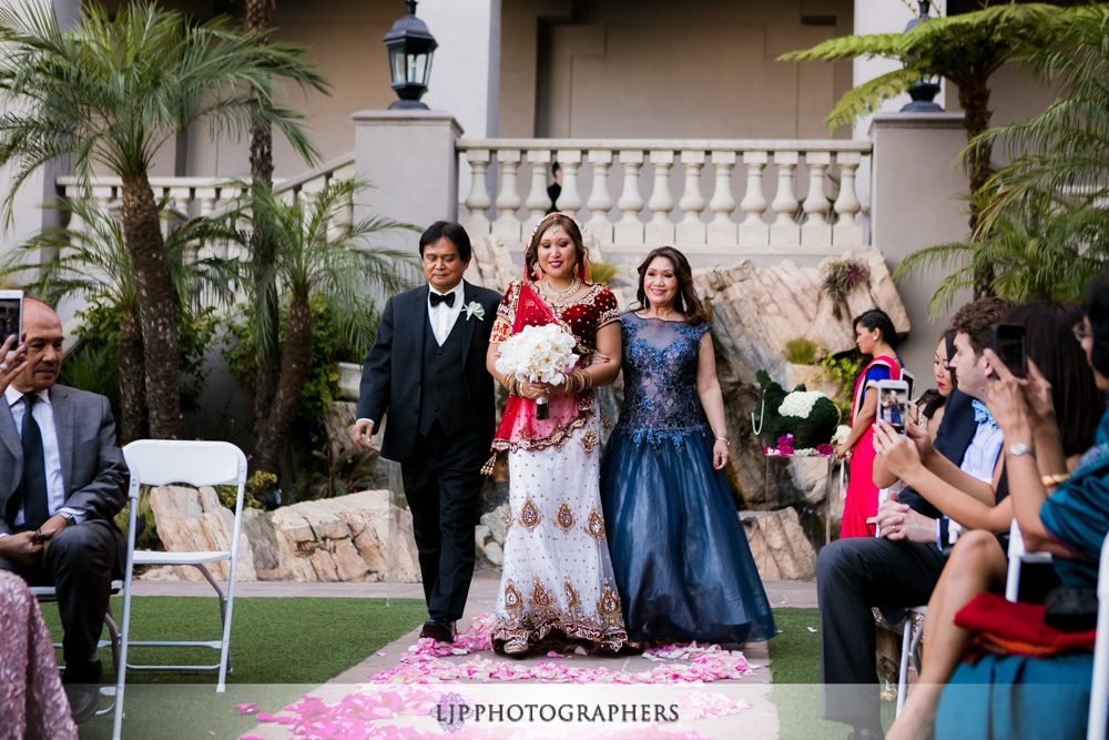 25-the-ritz-carlton-marina-del-rey-indian-filipino-wedding-photographer-indian-wedding-ceremony-photos