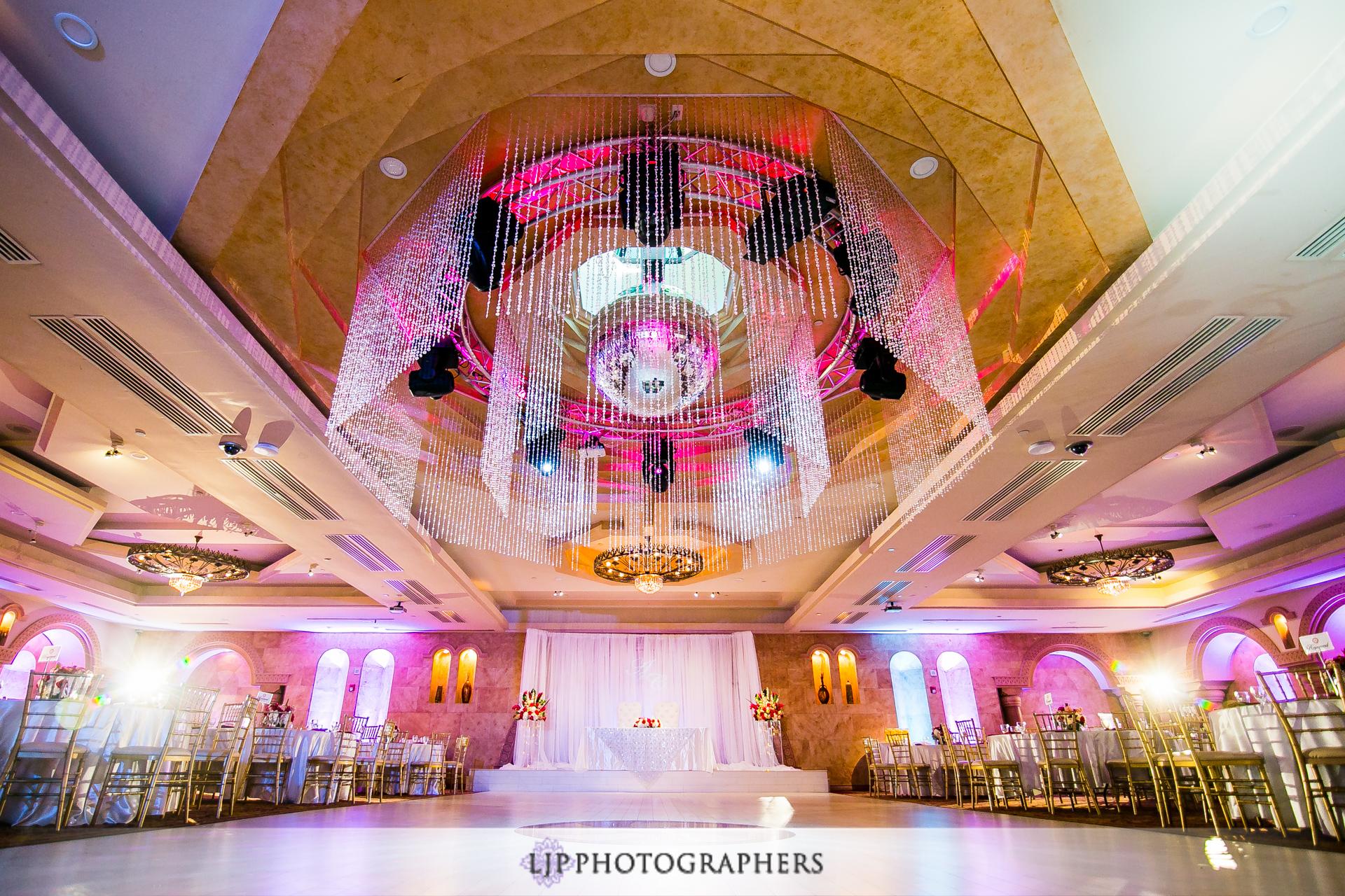 Le Foyer Ballroom : Le foyer ballroom indian wedding ameet and carmen