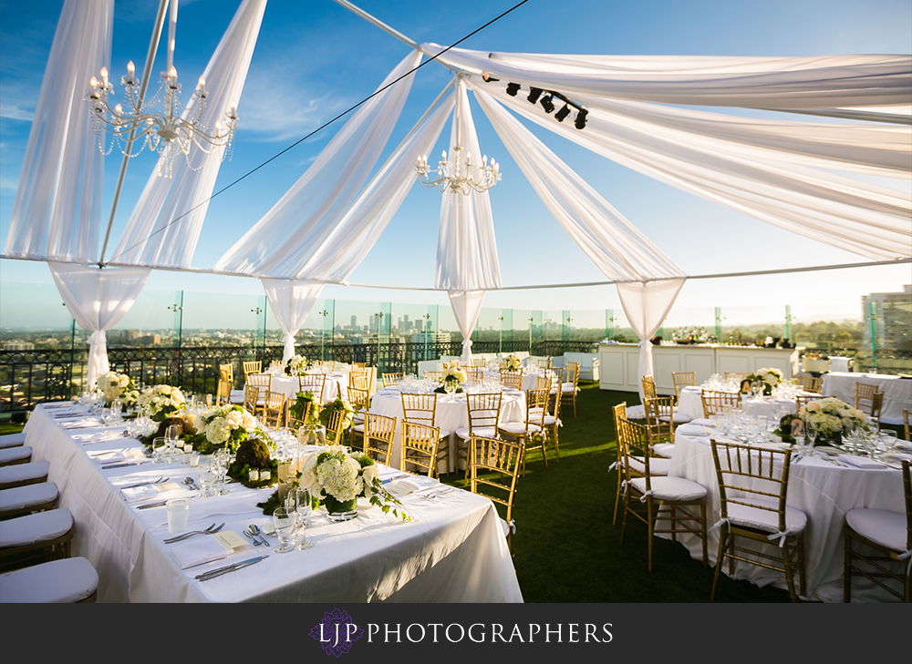 33 The London West Hollywood Wedding Photographer