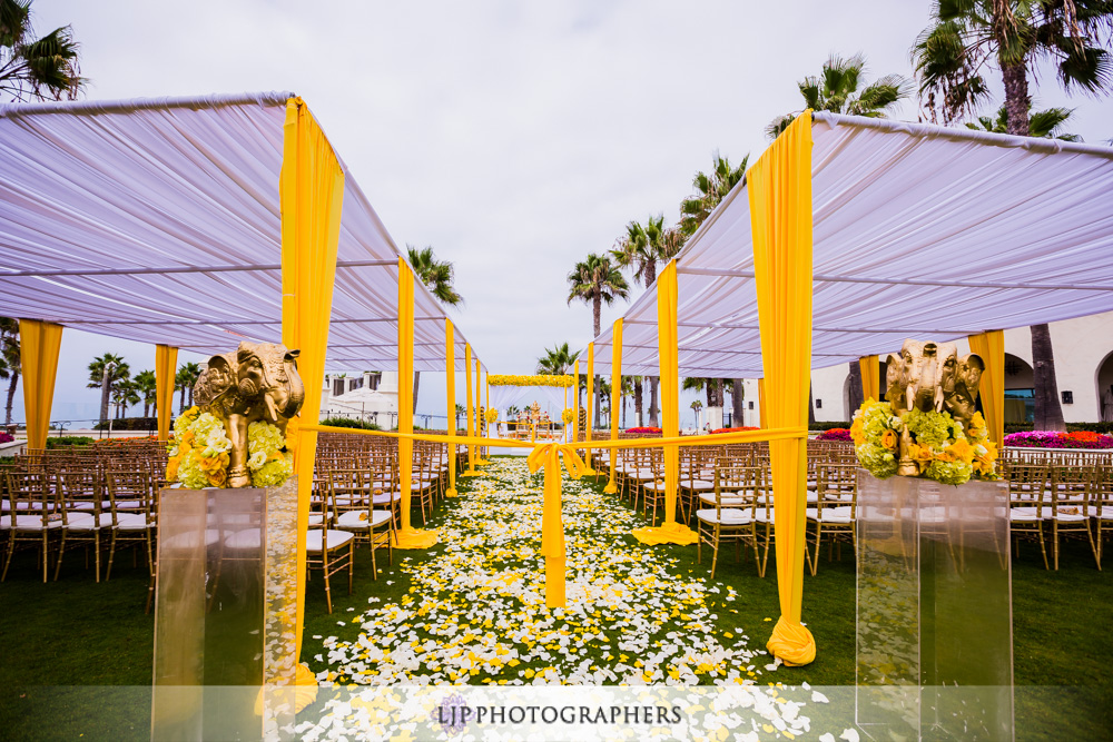 Hyatt Huntington Beach Wedding