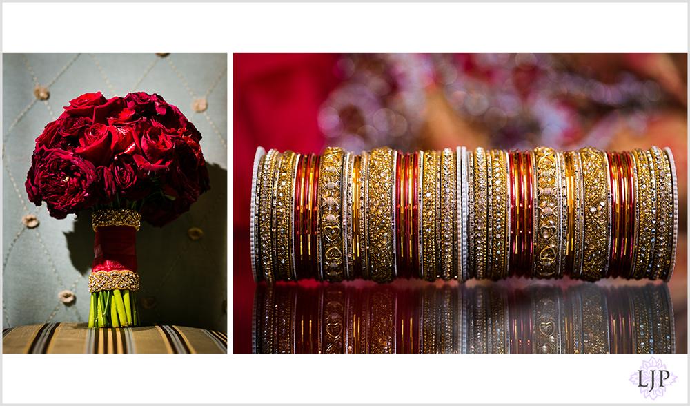 03-los-verdes-golf-course-indian-wedding-photographer-getting-ready-photos