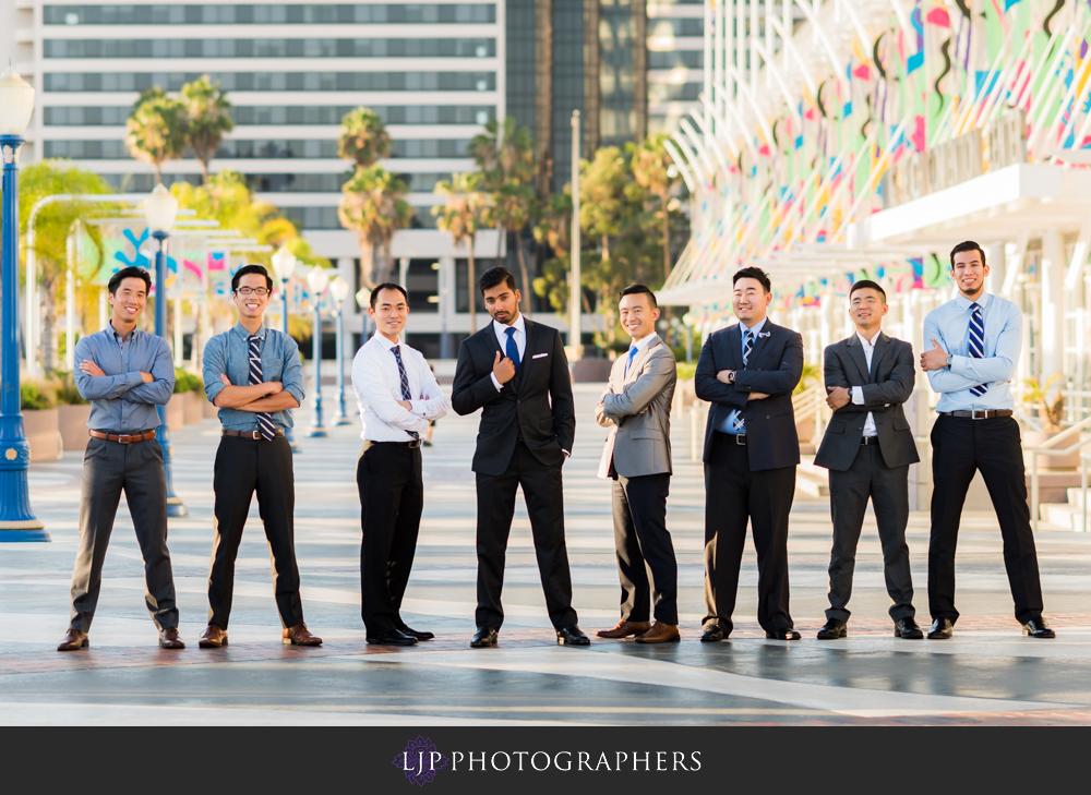11-Hyatt-Regency-Long-Beach-Wedding-Reception-Photography