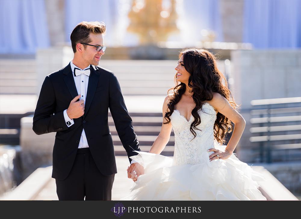 11-Soka-University-Wedding-First-Look