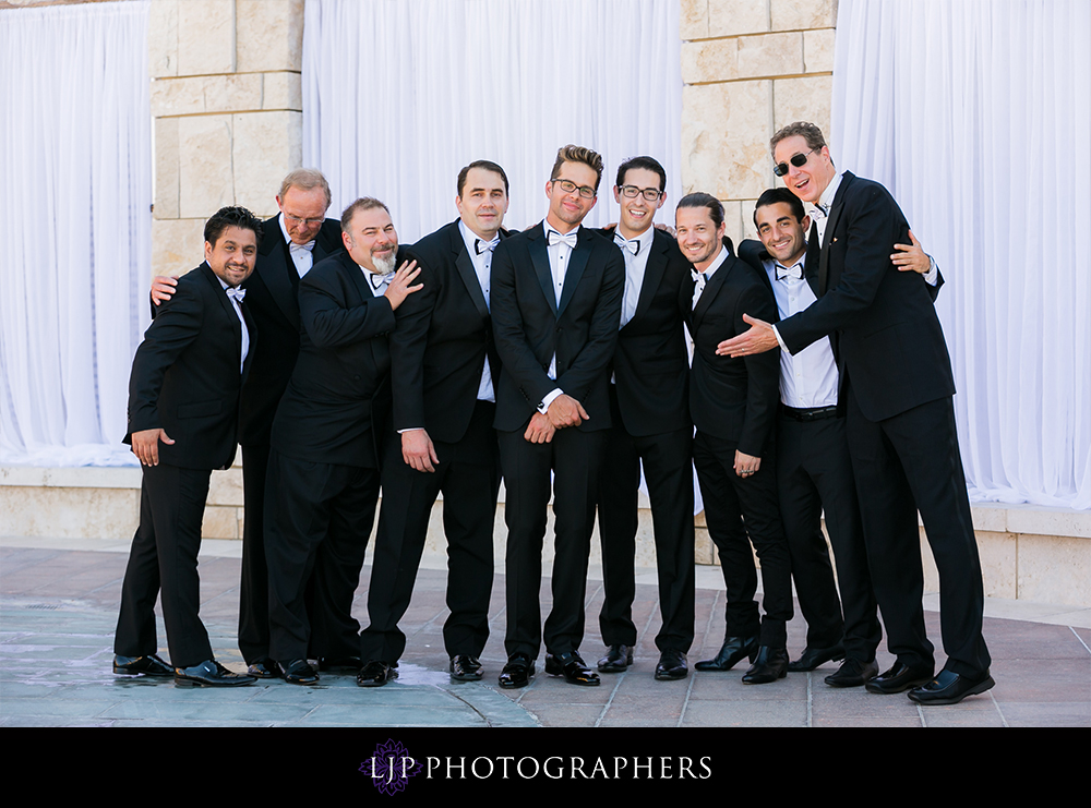 14-Soka-University-Wedding-Bridal-Party
