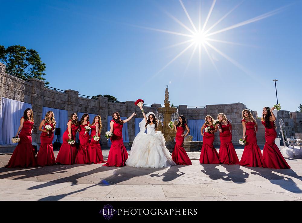 16-Soka-University-Wedding-Bridal-Party