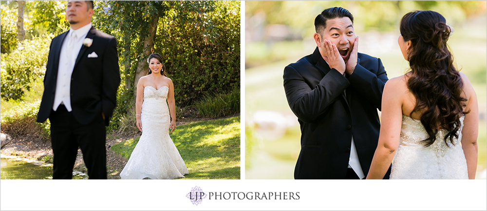 23-coyote-hills-golf-course-wedding-photographer-first-look-wedding-party-photos