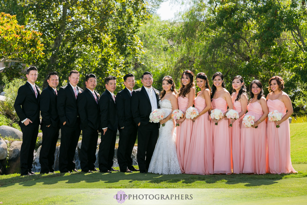 24-coyote-hills-golf-course-wedding-photographer-first-look-wedding-party-photos