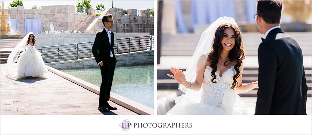 41-Soka-University-Wedding-First-Look
