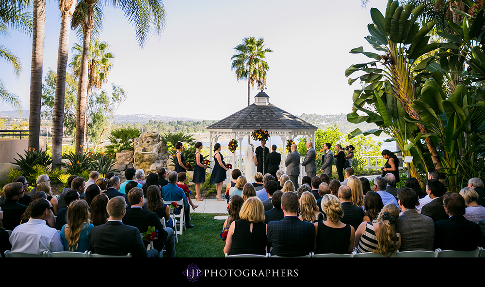 19 Newport Beach Marriott Bayview Wedding Photographer