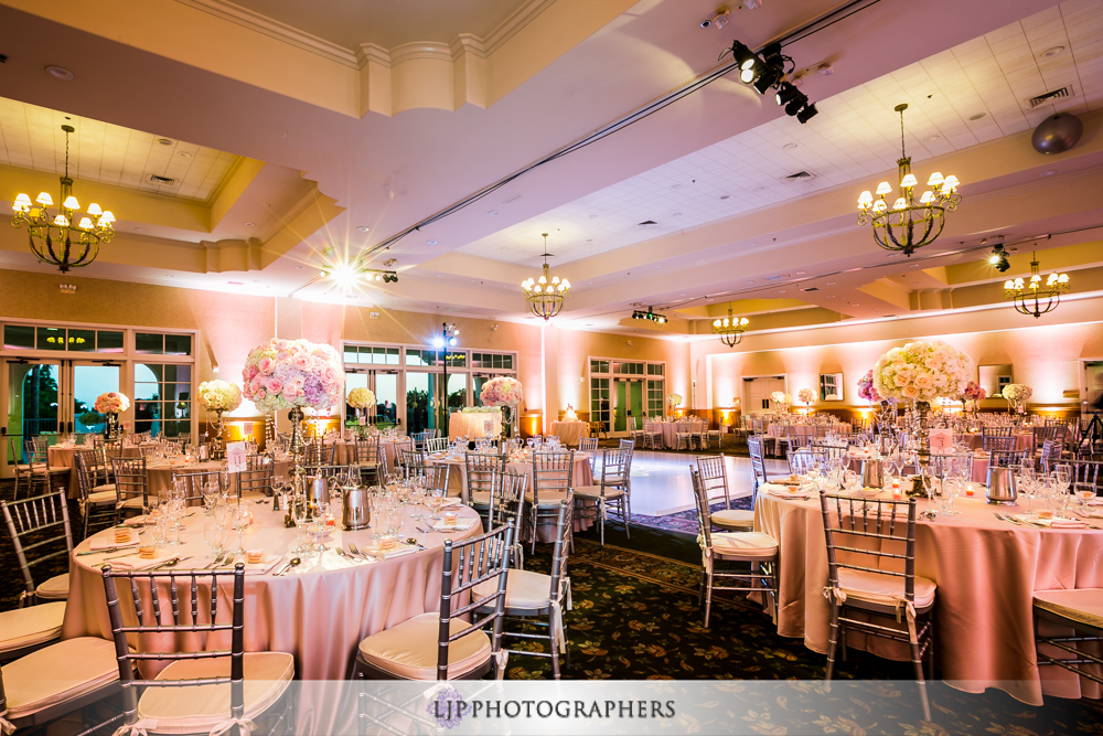 32 Los Coyotes Country Club Wedding Photography