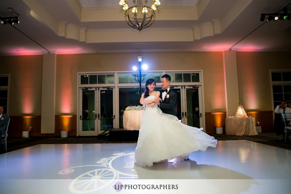 36 Los Coyotes Country Club Wedding Photography
