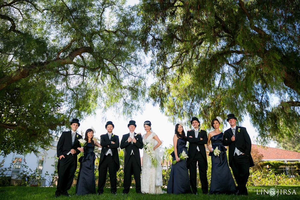 11-nixon-library-yorba-linda-wedding-photography