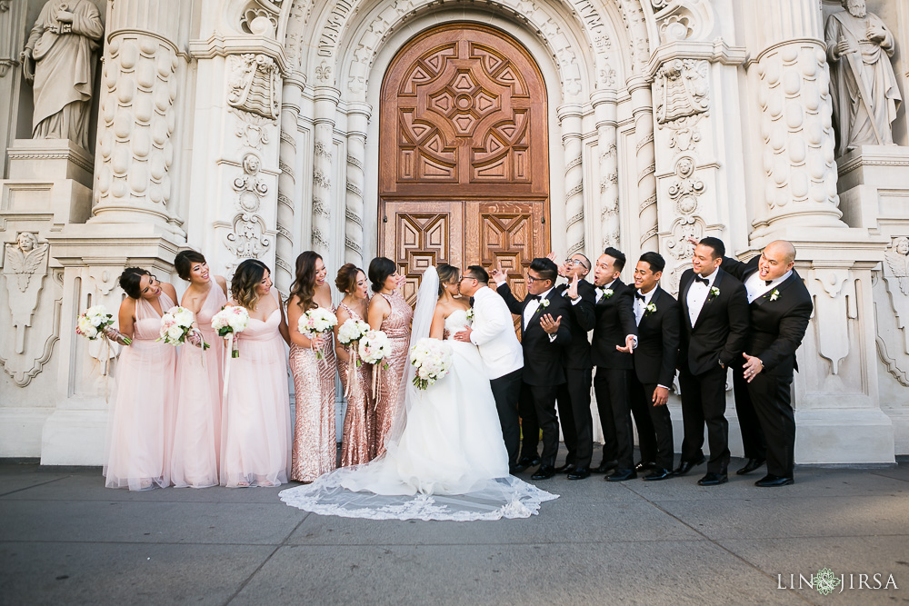 17-Park-Plaza-Hotel-Los-Angeles-Wedding-Photography