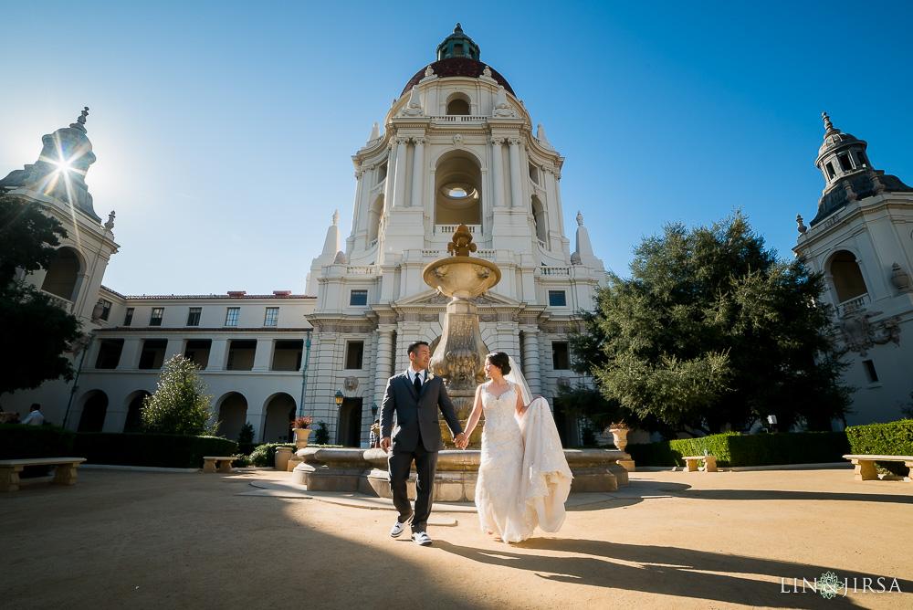 20 The Noor Pasadena Wedding Photography