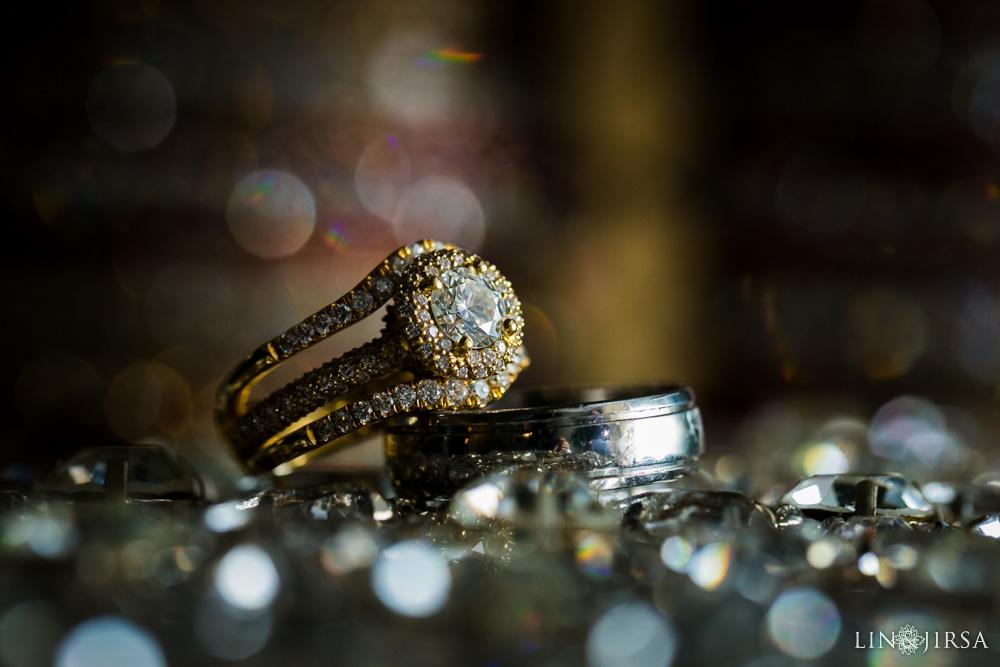 01-Hilton-Universal-Los-Angeles-Indian-Wedding-Reception-Photography