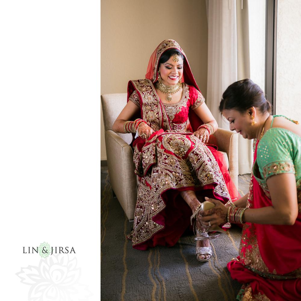 06-Newport-Beach-Marriott-Newport-Indian-Wedding-Photography