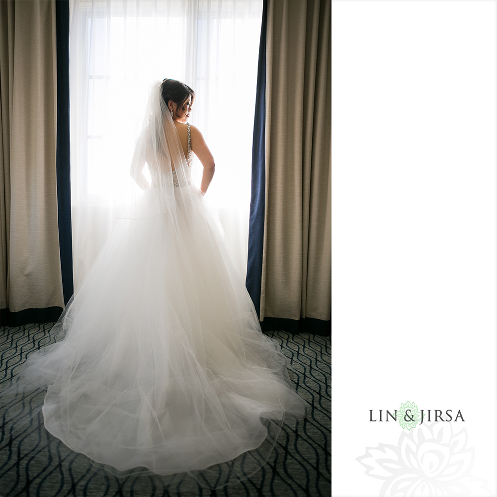 Palos Verdes Wedding Venues: Terranea Resort Wedding