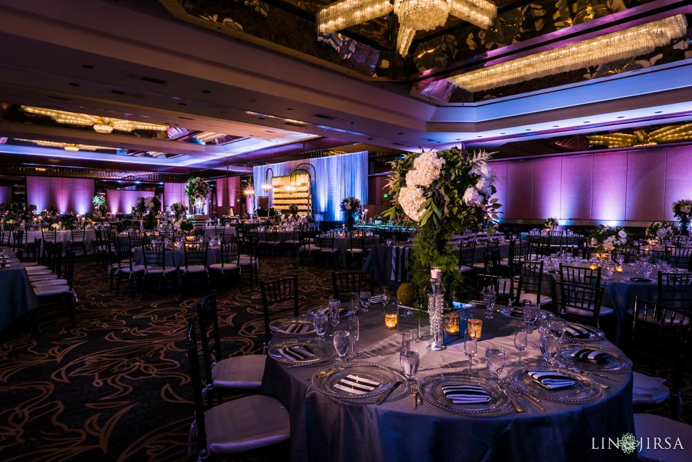 11-Hilton-Universal-Los-Angeles-Indian-Wedding-Reception-Photography