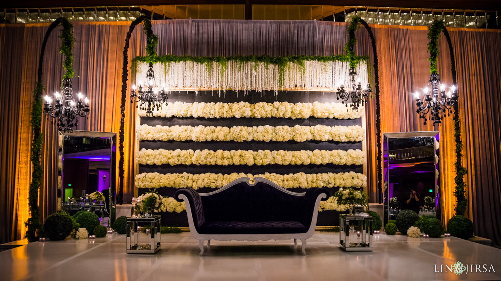 13-Hilton-Universal-Los-Angeles-Indian-Wedding-Reception-Photography