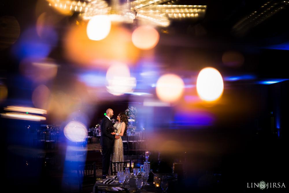19-Hilton-Universal-Los-Angeles-Indian-Wedding-Reception-Photography