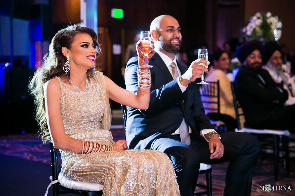 27-Hilton-Universal-Los-Angeles-Indian-Wedding-Reception-Photography