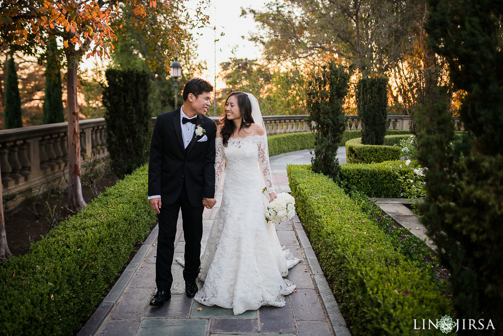 29-Greystone-Mansion-Los-Angeles- Wedding-Photography