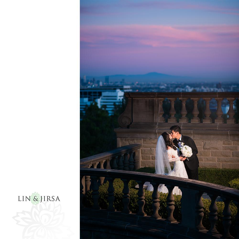 31-Greystone-Mansion-Los-Angeles- Wedding-Photography