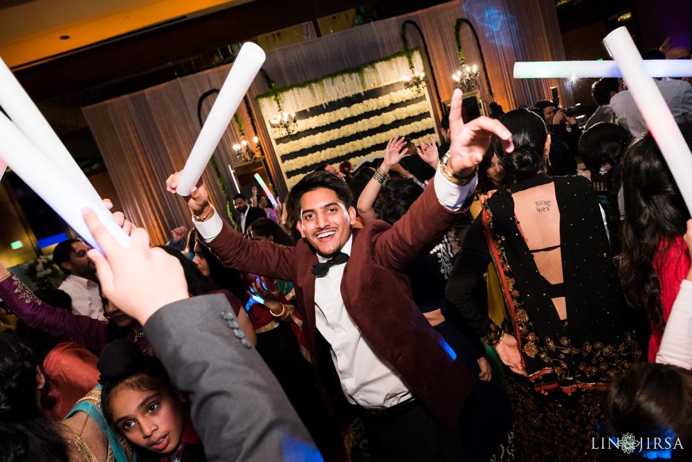 35-Hilton-Universal-Los-Angeles-Indian-Wedding-Reception-Photography