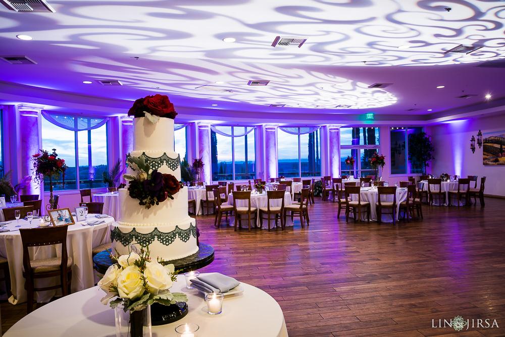 falkner winery wedding danielle ryan