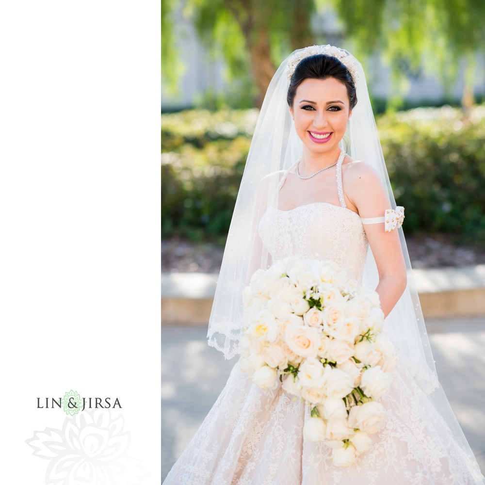 Anaheim Hills Golf Course Wedding