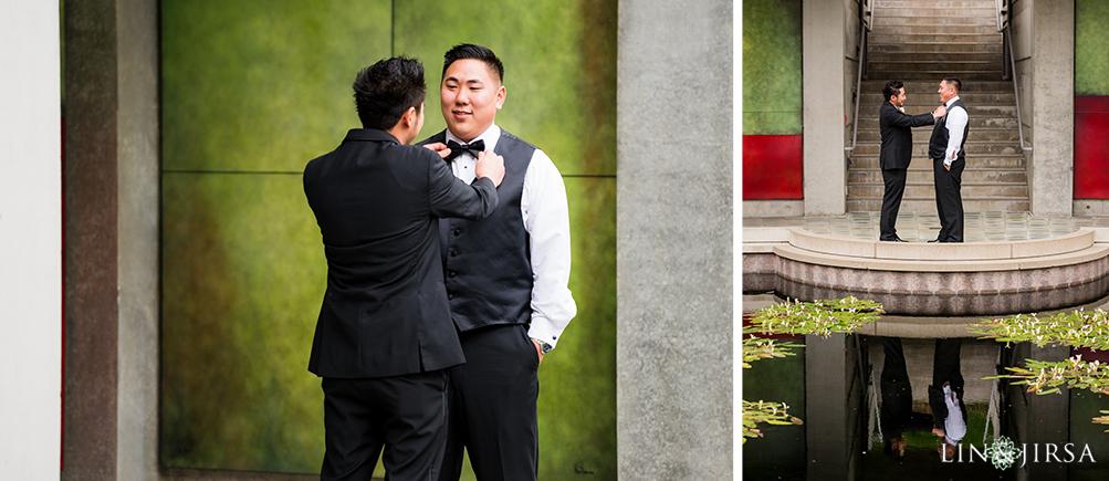07-skirball-cultural-center-los-angeles-wedding-photographer