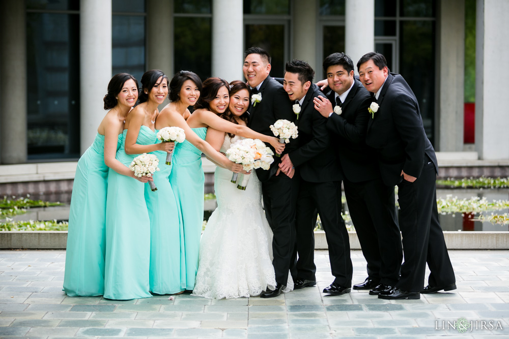 15-skirball-cultural-center-los-angeles-wedding-photographer