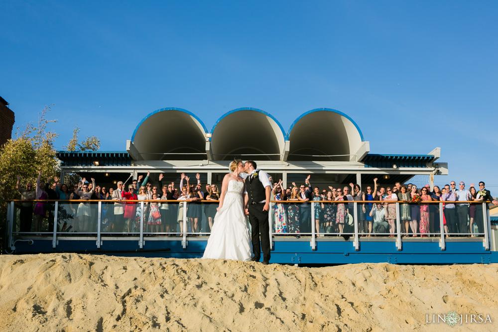 37 Malibu West Beach Club Los Angeles Wedding