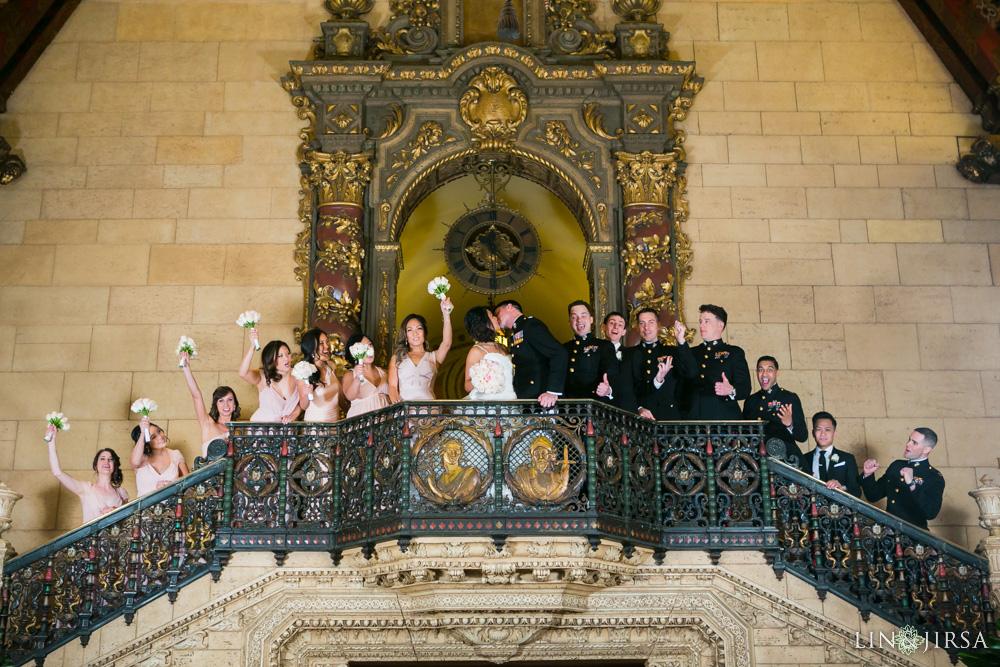 28-millennium-biltmore-hotel-los-angeles-wedding-photographer