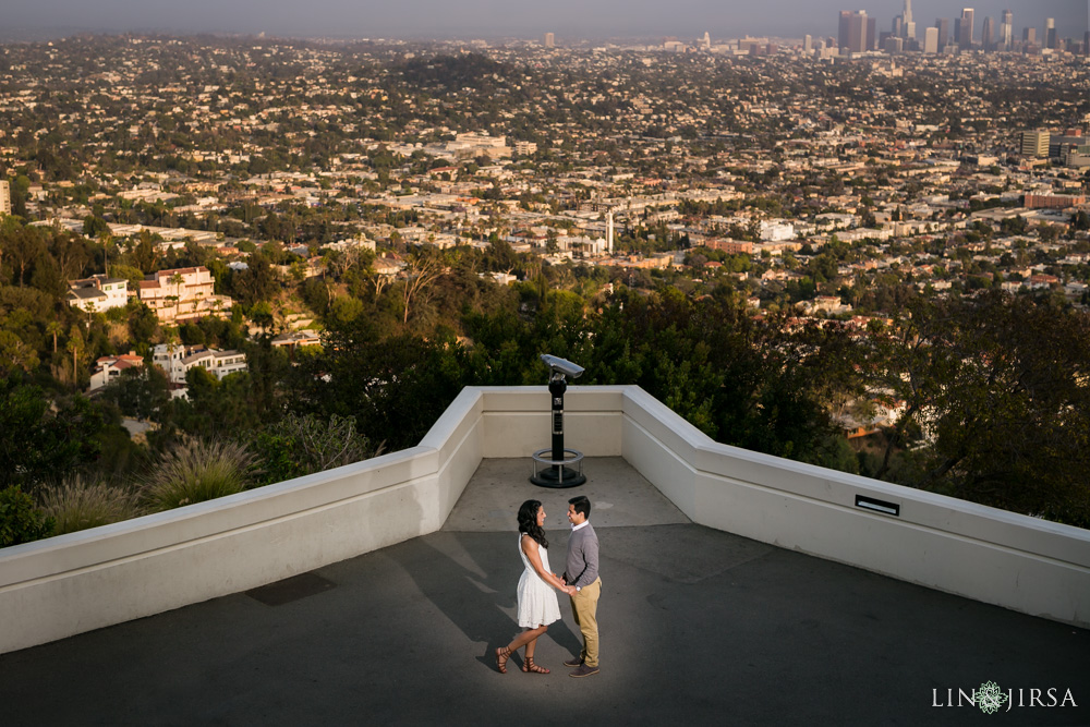 0036-AH-Griffith-Observatory-Engagement-Session