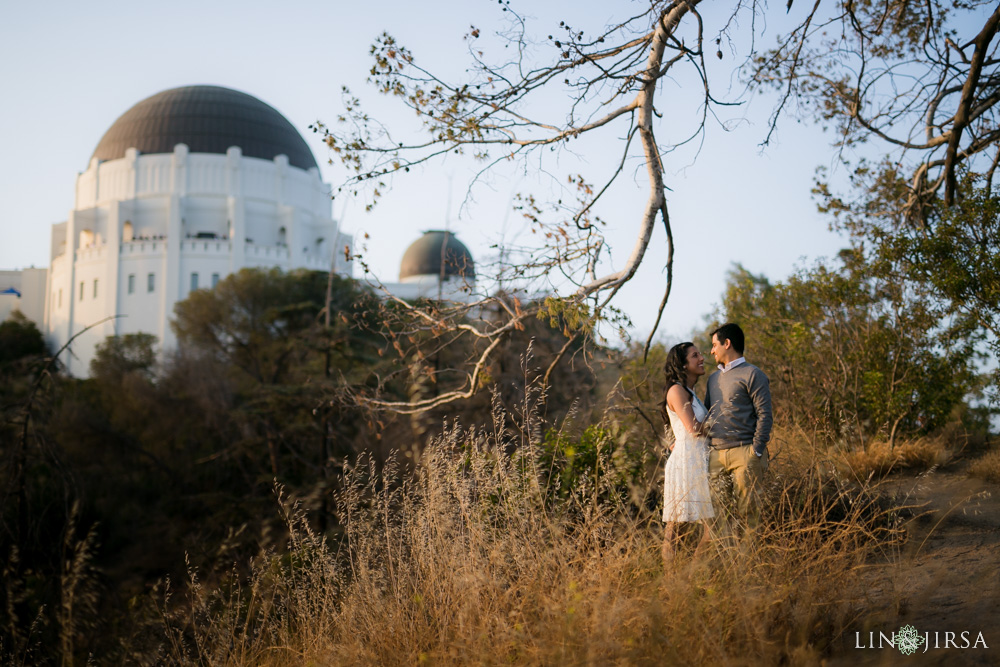 0041-AH-Griffith-Observatory-Engagement-Session