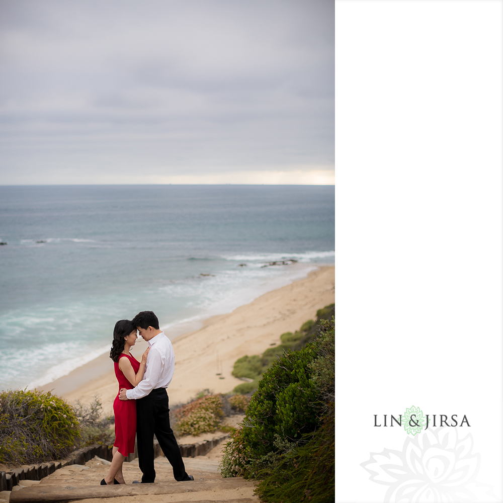 11-Crystal-Cove-San-Juan-Capistrano-Engagement-Photography