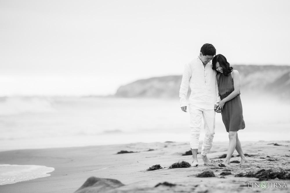 13-Crystal-Cove-San-Juan-Capistrano-Engagement-Photography